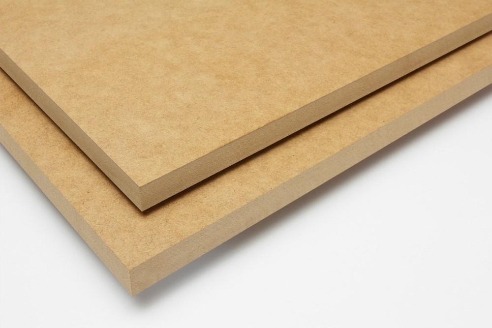 Quy trình sơn gỗ công nghiệp MDF, HDF